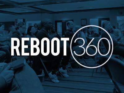 Introducing REBOOT360
