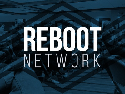 Join the REBOOT Network